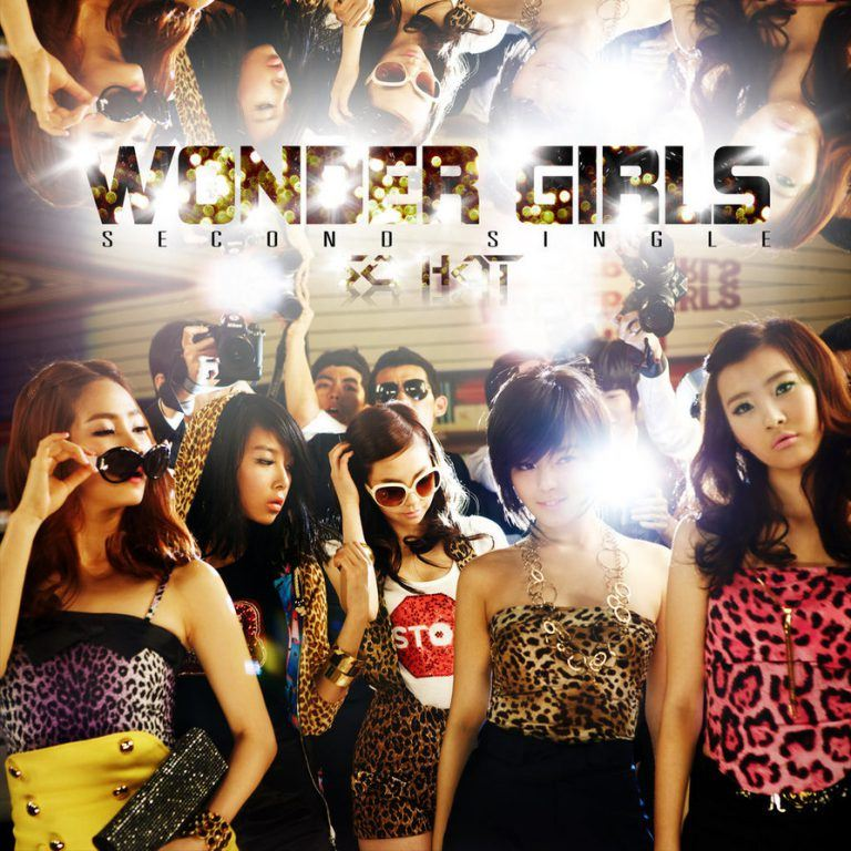 Wonder girls so hot mp3