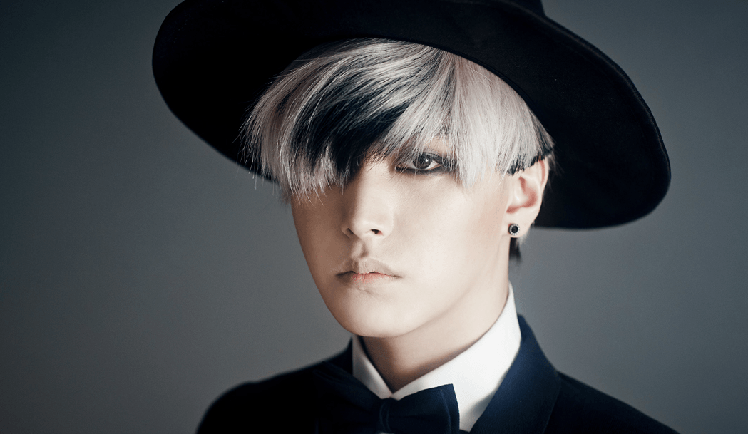 "Super Junior Sungmin ""MAMACITA"""