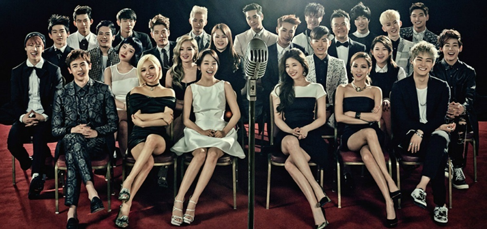 "JYP Entertainment set to launch ""2014 JYP China Audition"""