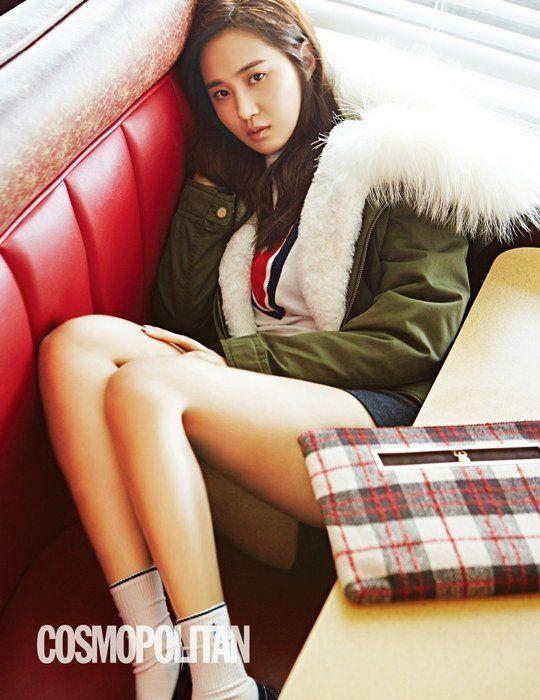 Girls' Generation Yuri