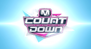 Mnet M!Countdown