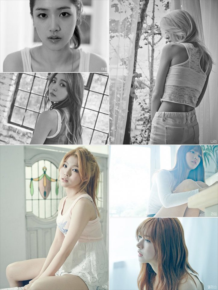 Hello Venus 4th single
