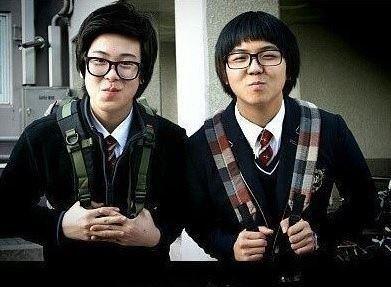 Block B PO Winner Mino
