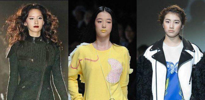 Yoona, Sully, Suzy