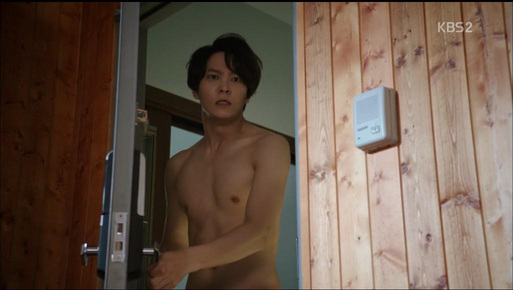 cantabile yoojin shower scene 2