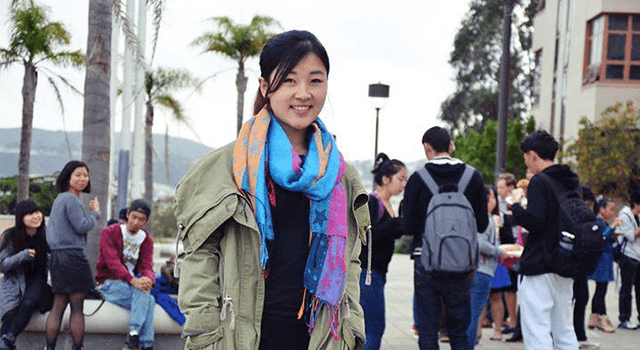 North Korean Escapee Joo Yang