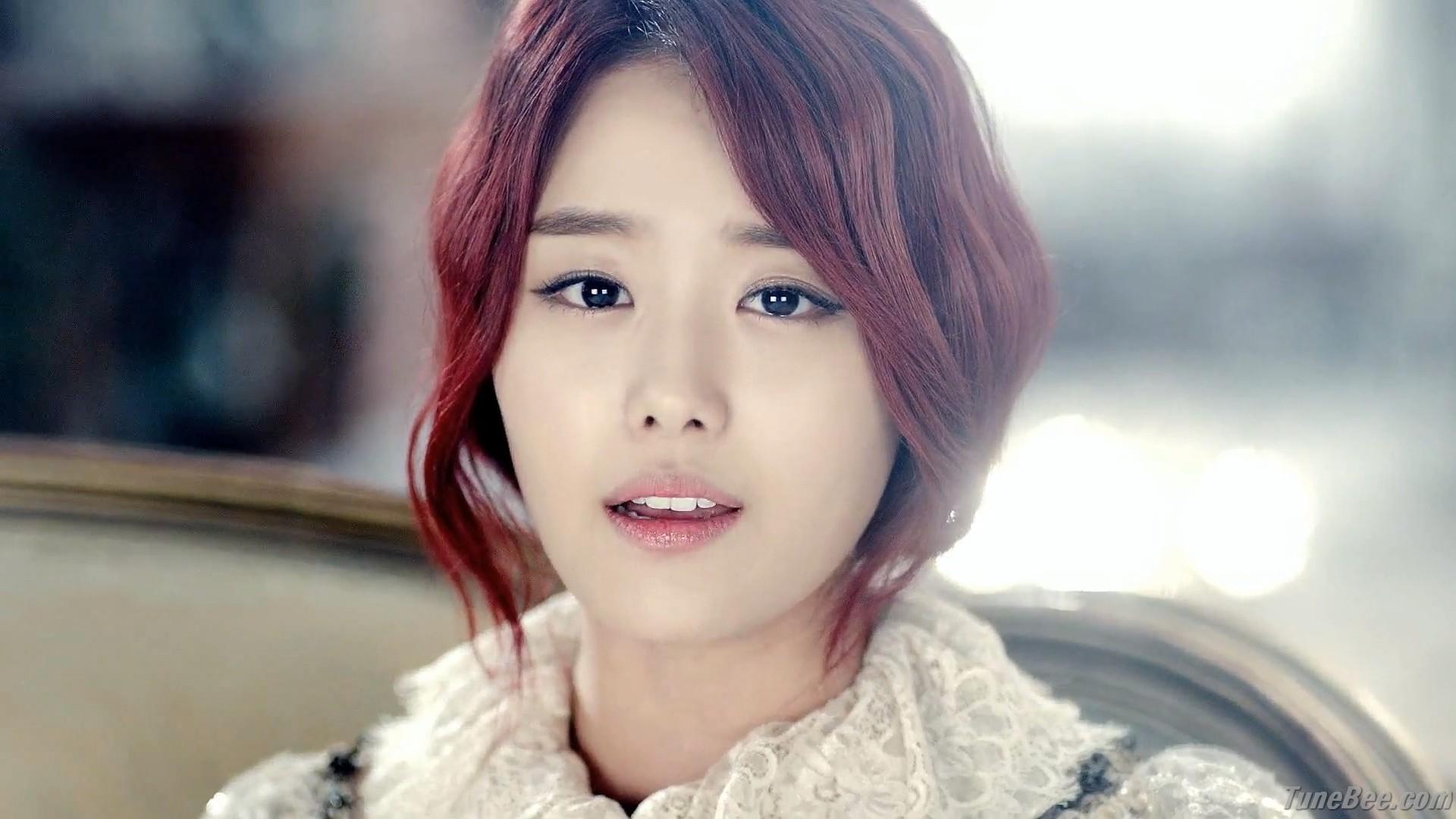 Secrets Song Jieun reveals Lee Kwang Soo as ideal type