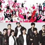 SM YG JYP