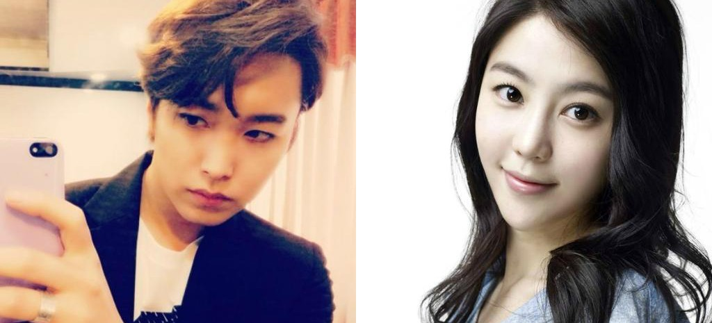 sungmin and kim saeun