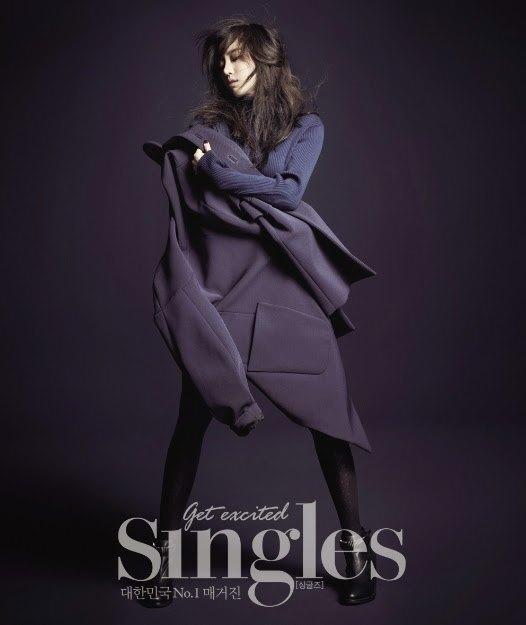 t-ara eunjung singles
