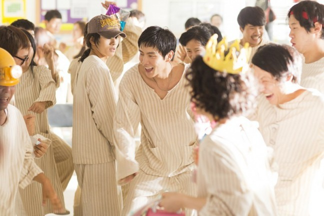 Lee Minki Yeo Jin Goo