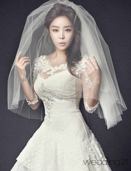 Narsha's bridal photo-shoot for wedding21