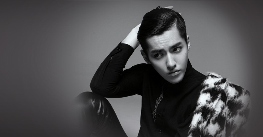 Wu Yifan profile on Baike Baidu