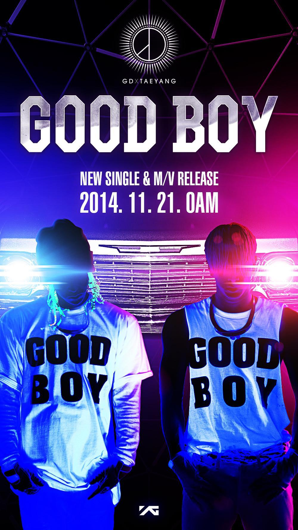 GD x Taeyang collab teaser