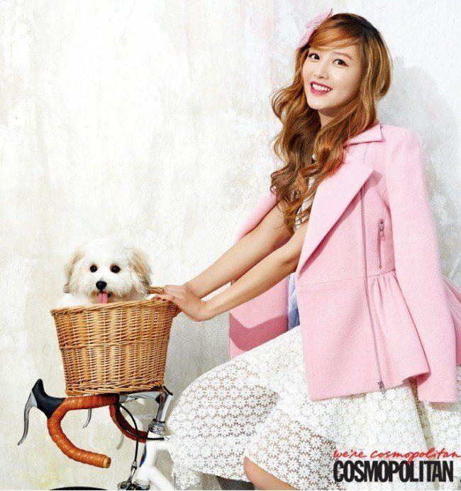 Rainbow Jaekyung Cosmopolitan Nov 2014