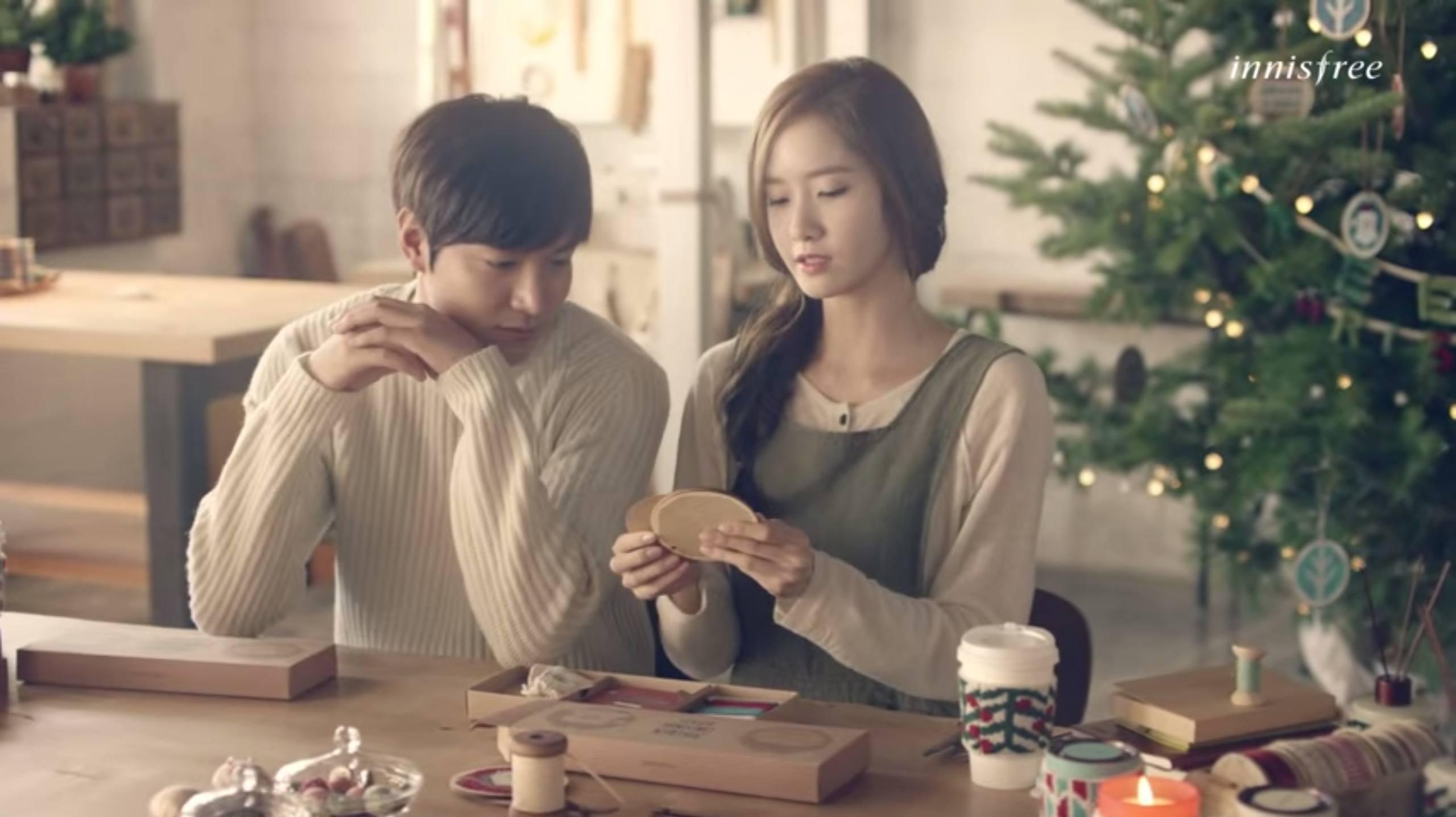 Lee min ho dating yoona korean