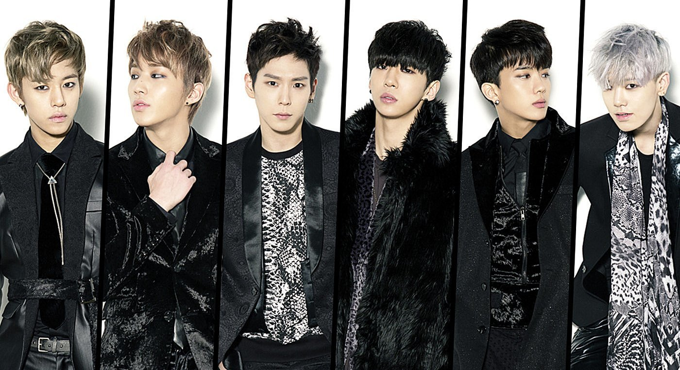 B.A.P files lawsuit against TS Entertainment for contract ...