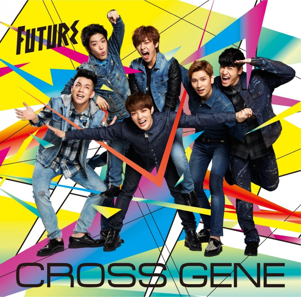 cross gene - future 2
