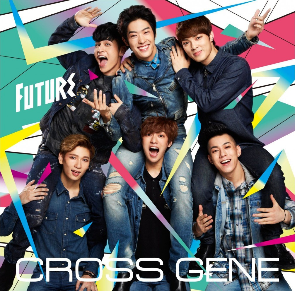 cross gene - future 3