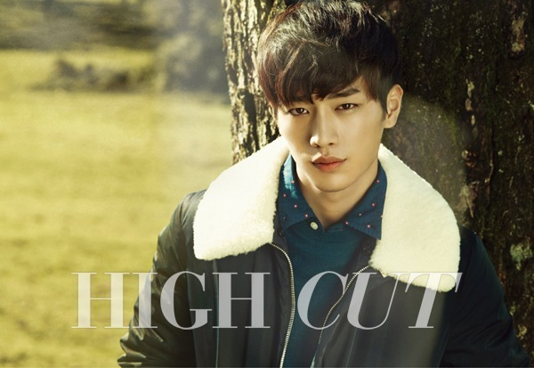 5urprise for High Cut
