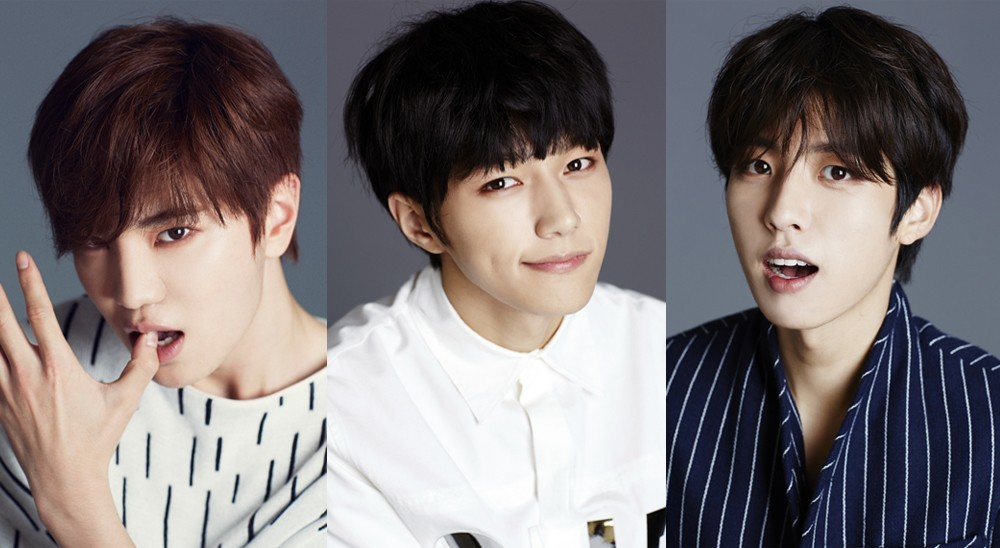 INFINITE F counts down with 2 days to Korean debut