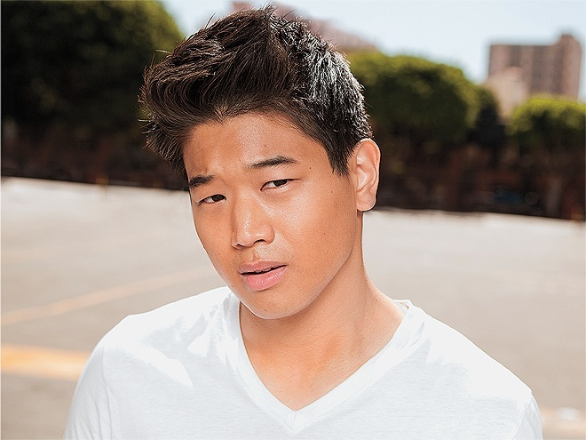 ki hong lee - people magazine
