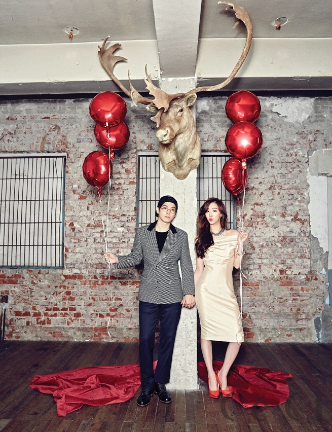 Starship Entertainment x Ceci Magazine