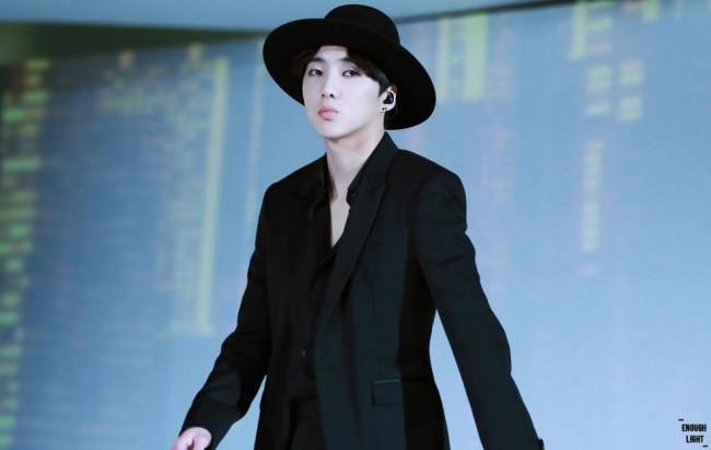 WINNER Seung Yoon
