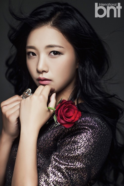 additional song ga yeon bnt magazine revealed
