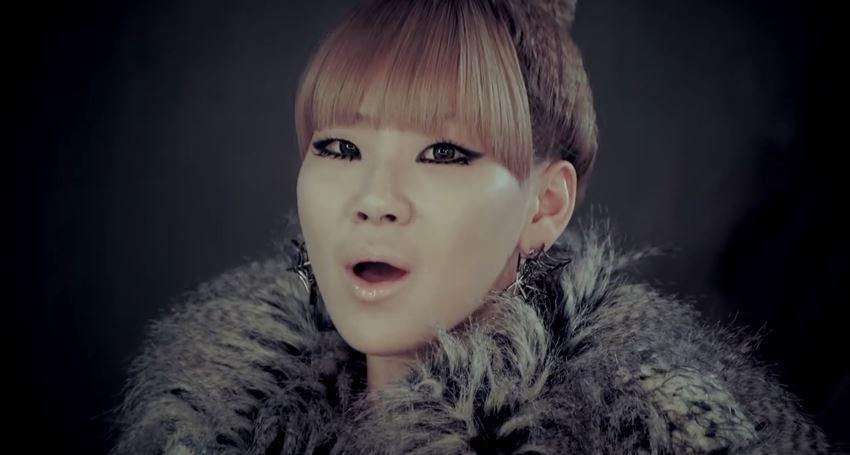 CL's Fur Jackets