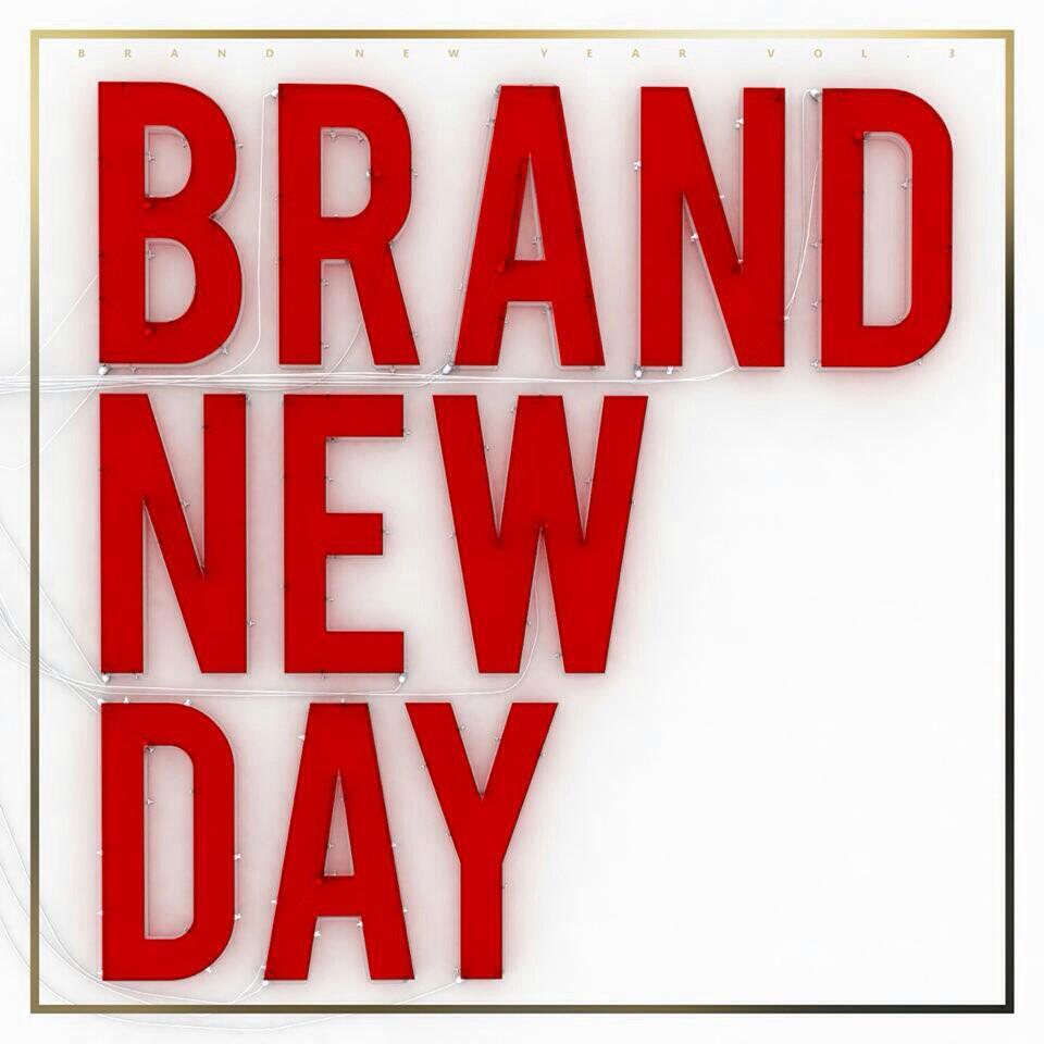 Brand New Day - Joachim Svare & Joleen Belle & Julia ...