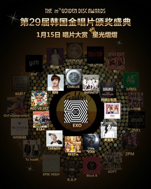 January 15th GDA