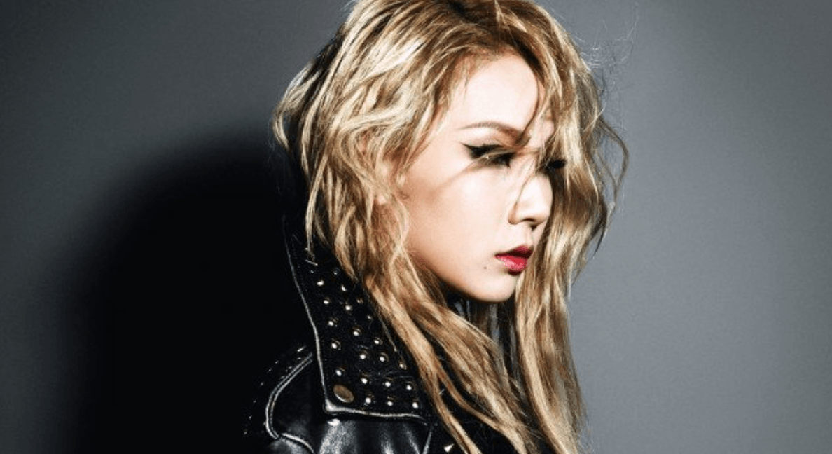 CL (Lee Chae-rin) - eltalk pages