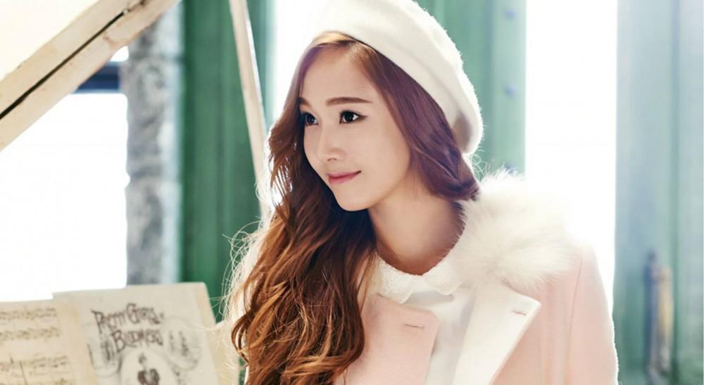 Jessica net worth