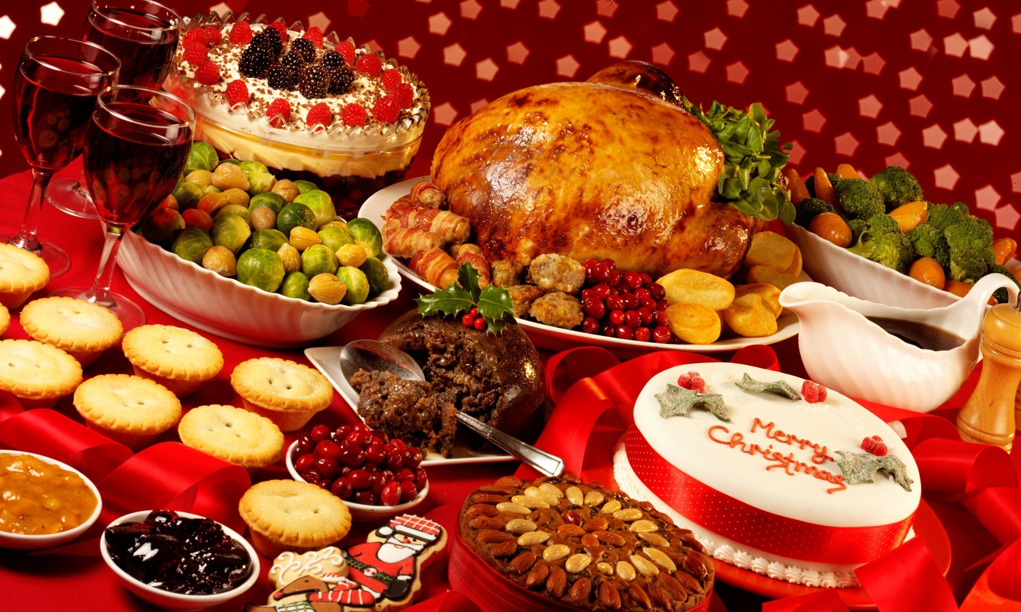 Image Gallery Holiday Traditions In America