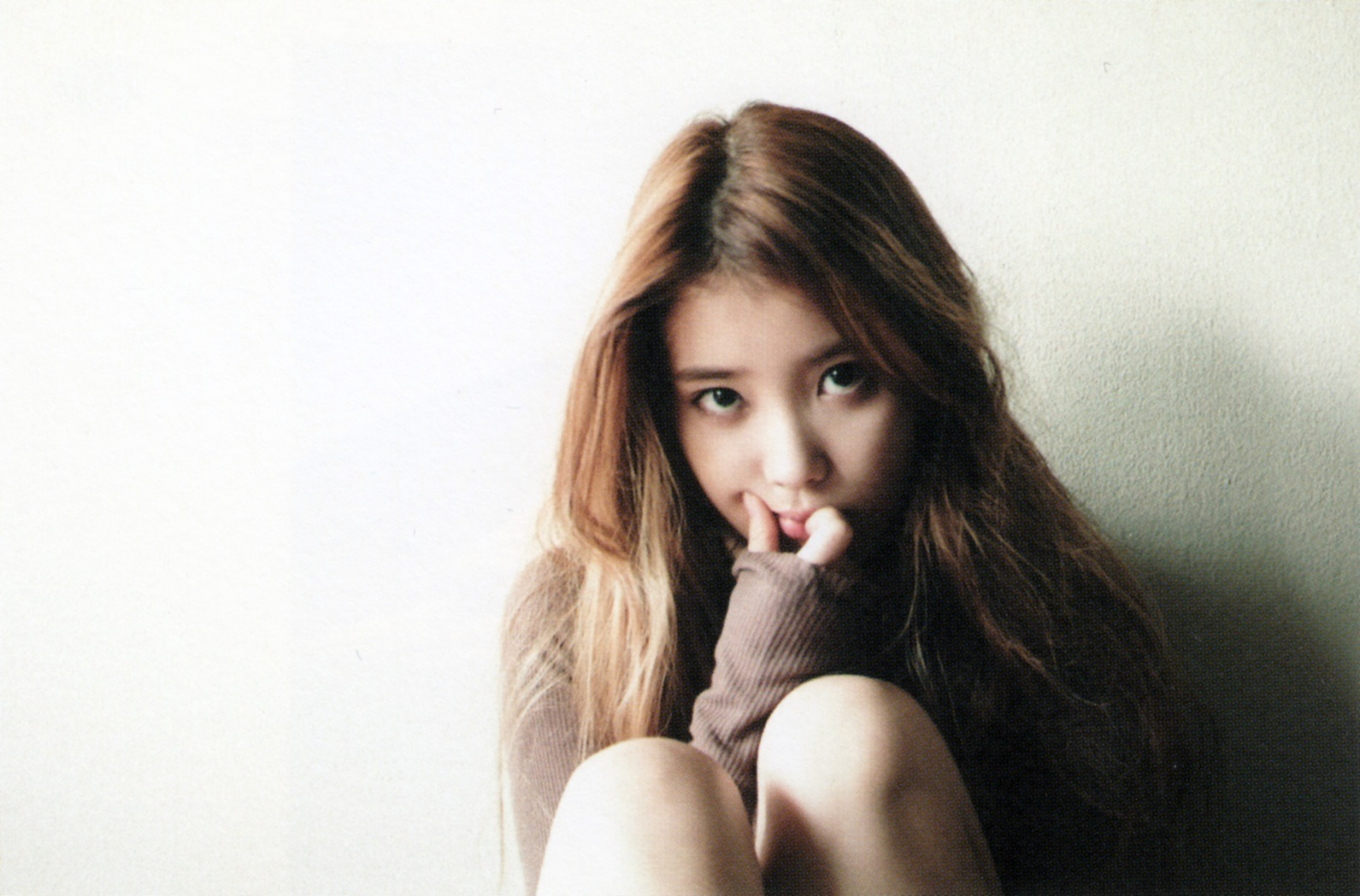 Different Hair Colors IU Has Rocked Over The Years