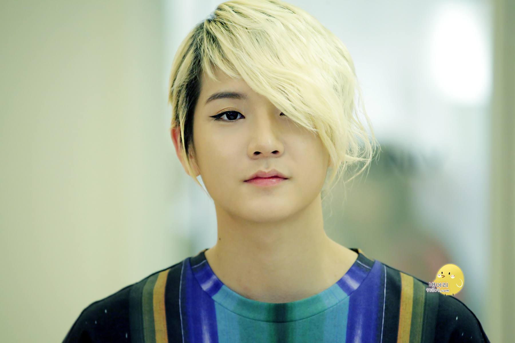 Ren Archives Koreaboo