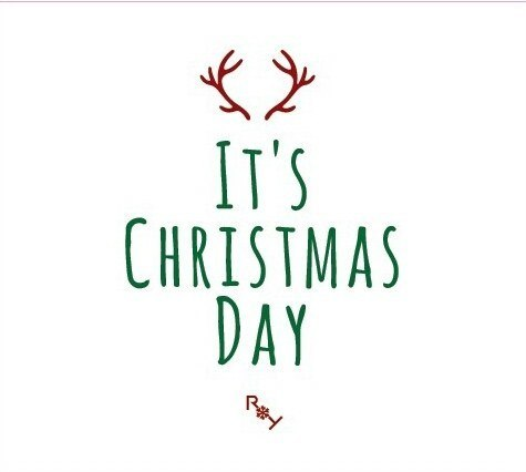 roy kim it's christmas day single
