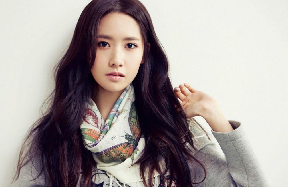 Yoona Pre Debut yoona