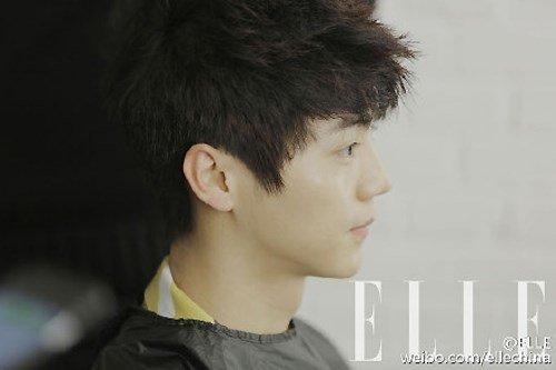 Luhan Elle China