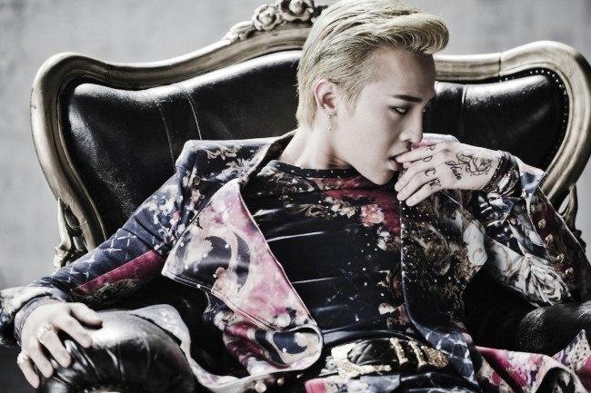 G-Dragon / YG Entertainment