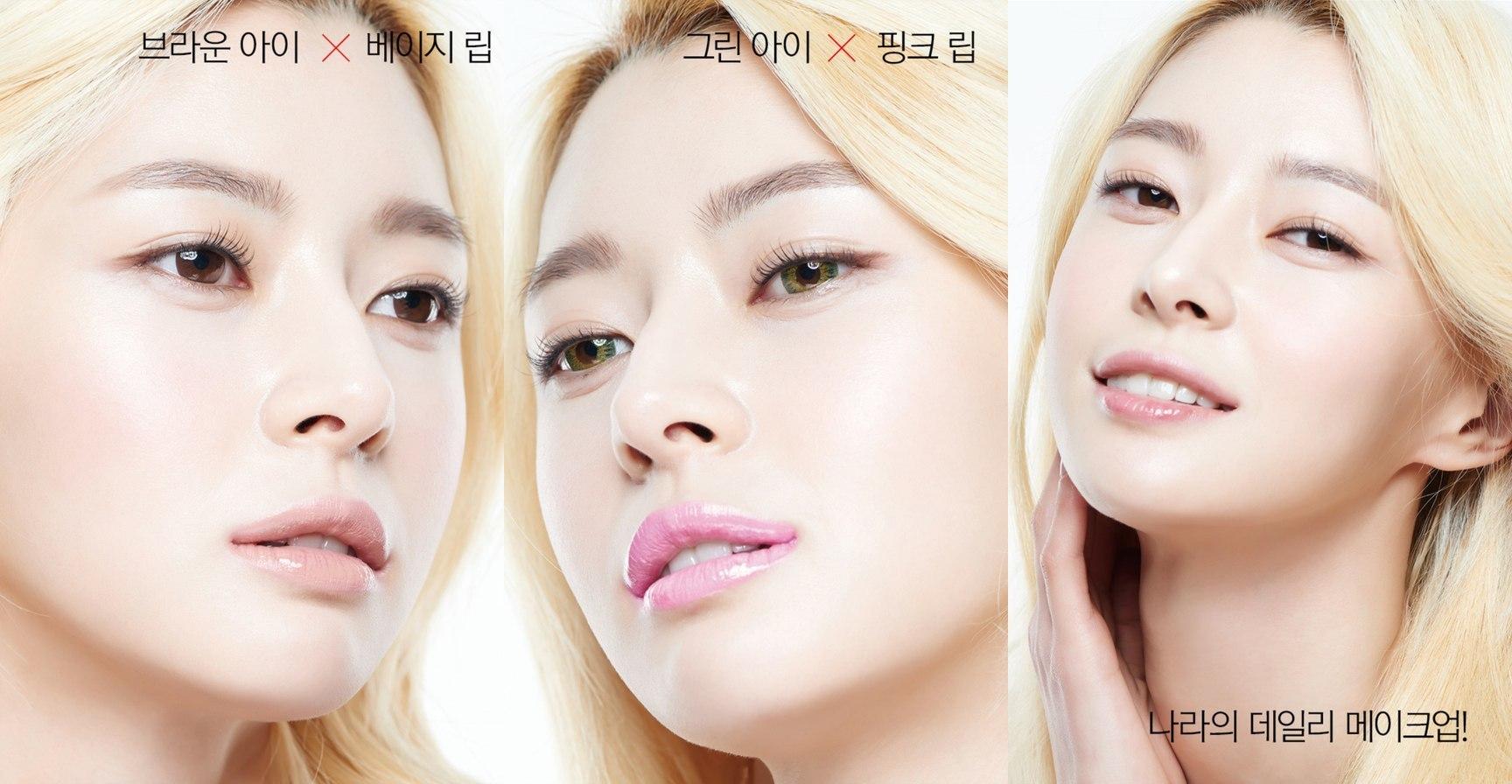 Hello Venus Nara for Beauty Talk (2)
