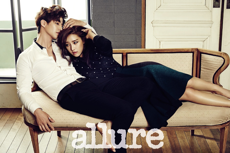 kim so eun and song jae rim dating sim