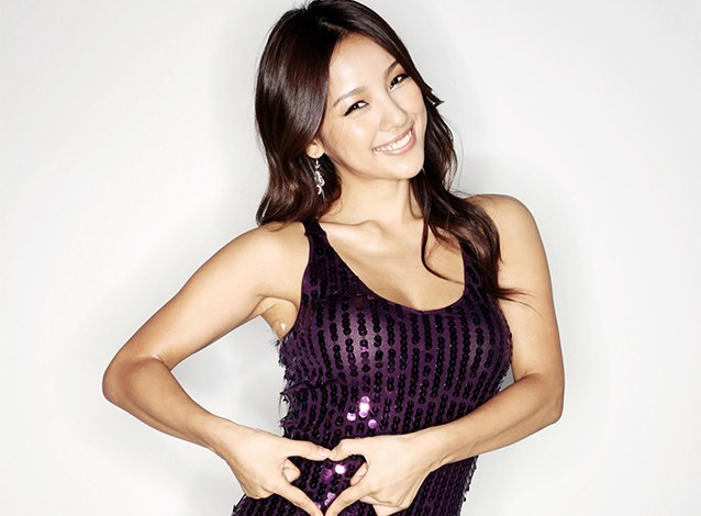 Lee Hyori - May 10, 1979