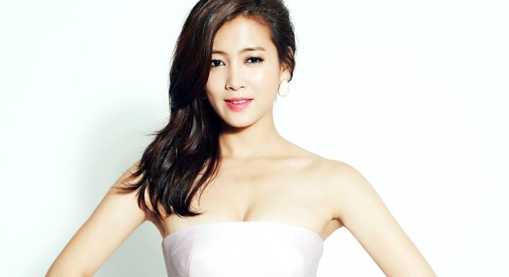 Nam Sang mi Drama List Nam Sang mi
