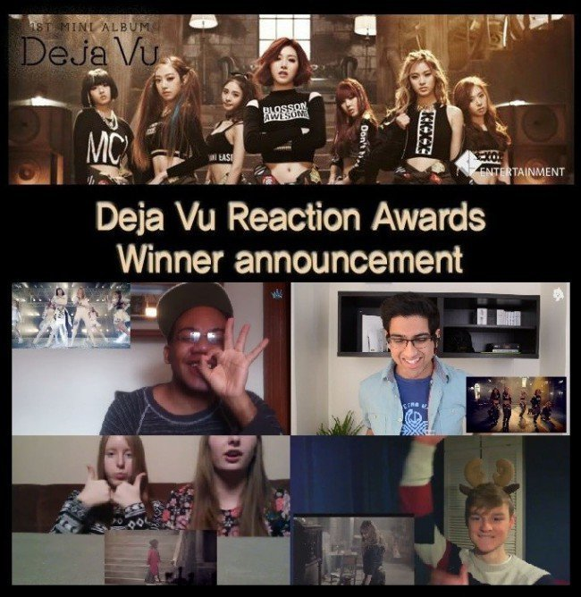 SONAMOO_Reaction Awards