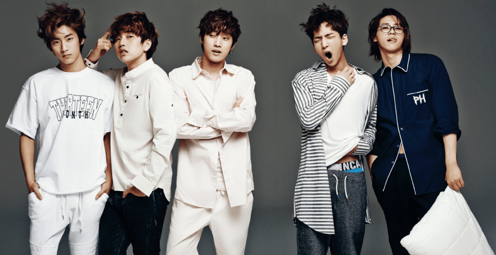 ... releases official statement on B1A4 controversy in Malaysia