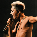 Taeyang in Top Star News