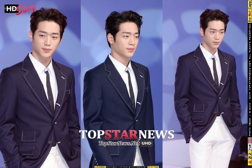 Seo kang Jun Fashion Kode 2015
