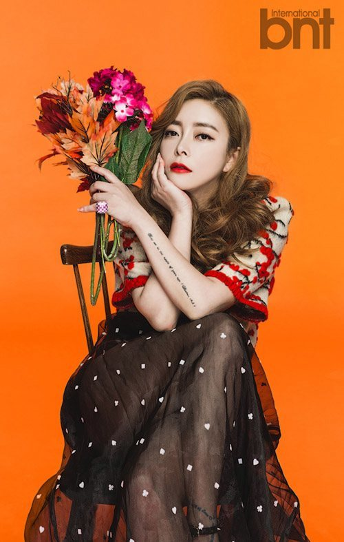 Hwayobi for bnt
